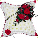 CUSHION from £50